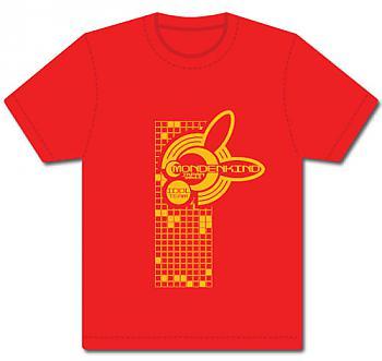 Idolmaster Xenoglossia T-Shirt - Mondenkind (XXL)