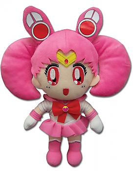 Sailor Moon Plush - Chibimoon