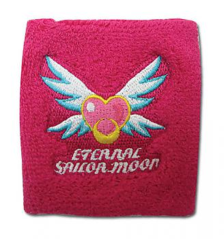 Sailor Moon Sweatband - Eternal Sailor Moon