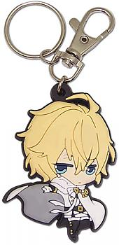 Seraph of the End Key Chain - SD Mikaela