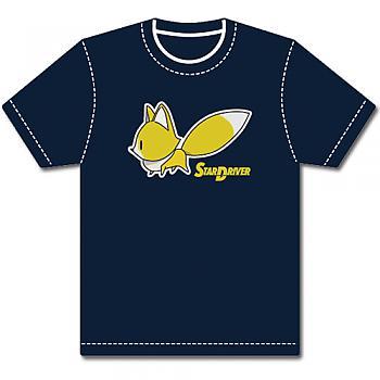 Star Driver T-Shirt - Fukubuchou (XXL)