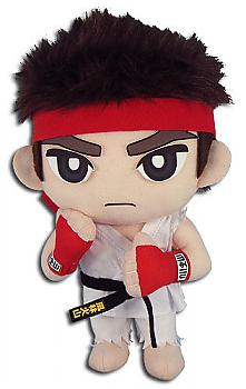 Street Fighter V 8'' Plush - Ryu