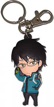 World Trigger Key Chain - SD Osamu