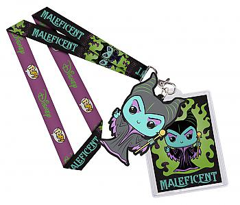 Sleeping Beauty POP! Lanyard - Maleficent (Disney)