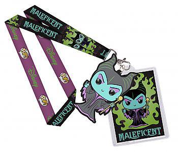 Sleeping Beauty POP! Lanyard - Maleficent (Disney)