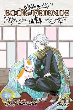 Natsume's Book Of Friends Manga Vol.  20