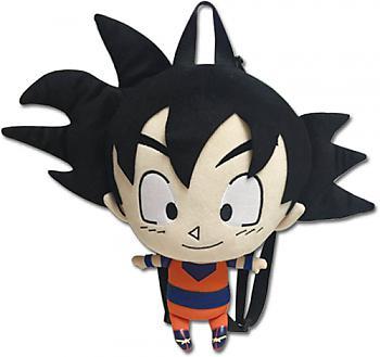 Dragon Ball Z 12'' Plush Backpack - Goku