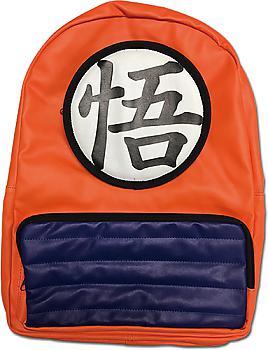Dragon Ball Z Backpack - Goku Clothes