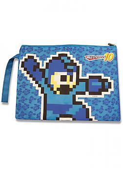 Mega Man 10 Paper Carrying Bag - 8bit