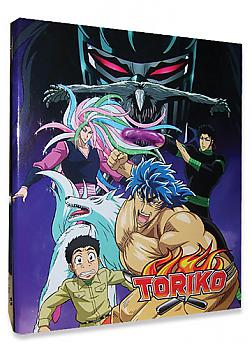 Toriko Binder - Group