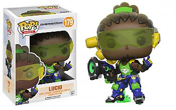 Overwatch POP! Vinyl Figure - Lucio