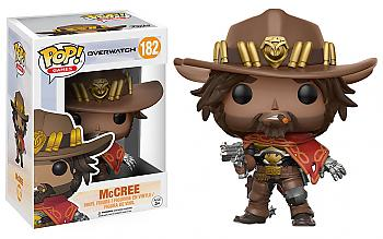 Overwatch POP! Vinyl Figure - McCree