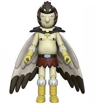 Rick & Morty 5'' Action Figure - Bird Person