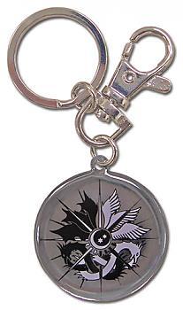 Castlevania Key Chain - Emblem