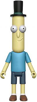 Rick & Morty 5'' Action Figure - Poopy Butthole