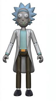 Rick & Morty 5'' Action Figure - Rick