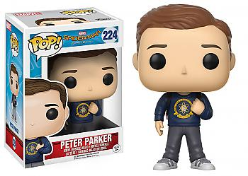 Spiderman Homecoming POP! Vinyl Figure - Peter Parker