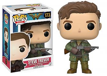 Wonder Woman Movie POP! Vinyl Figure - Steve Trevor
