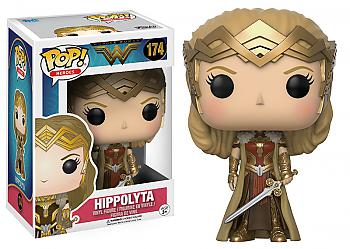 Wonder Woman Movie POP! Vinyl Figure - Hippolyta