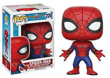 Spiderman Homecoming POP! Vinyl Figure - Spiderman