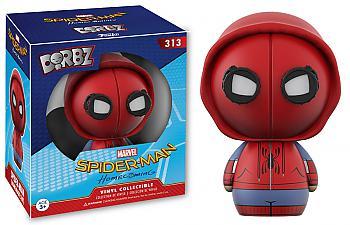 Spiderman Homecoming Dorbz Vinyl Figure - Spiderman (Homemade Suit)