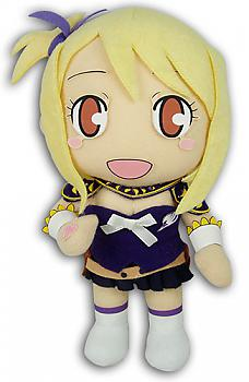 Fairty Tail 8'' Plush - Lucy (S6)