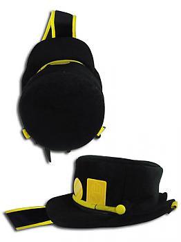 Jojo's Bizarre Adventure Bag - Jotaro Hat