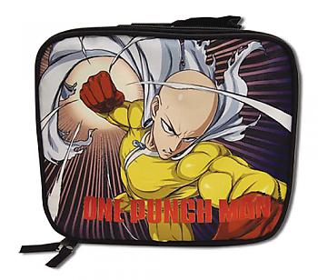 One-Punch Man Lunch Bag - Saitama Punch