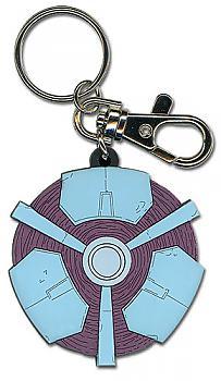 Guyver Key Chain - Guyver Unit