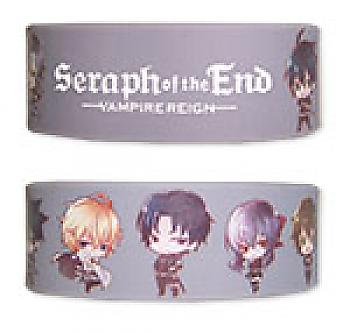 Seraph of the End Wristband - SD Group
