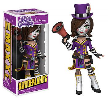 Borderlands Rock Candy - Mad Moxxi