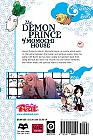 Demon Prince of Momochi House Manga Vol.   8