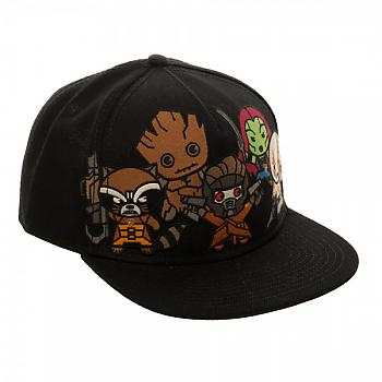 Guardians of the Galaxy Cap - Kawaii Snapback