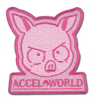 Accel World Patch - Haru Virtual Character