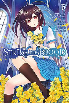 Strike the Blood Manga Vol.   6