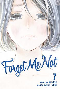 Forget Me Not Manga Vol.   7