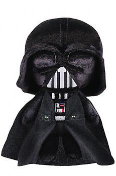 Star Wars Galactic Plushies - Darth Vader