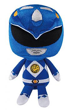 Power Rangers Hero Plushies - Blue Ranger
