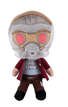 Guardians of the Galaxy Vol. 2 Hero Plushies - Star Lord