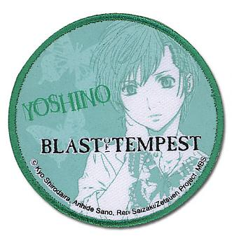 Blast of Tempest Patch - Yoshino