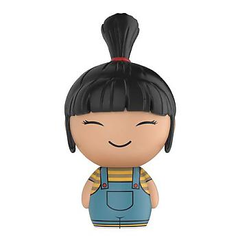 Despicable Me 3 Dorbz Vinyl Figure - Agnes