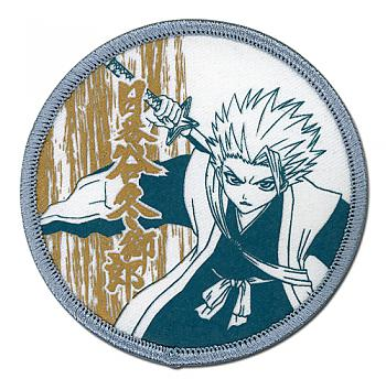 Bleach Patch - Hitsugaya Dull
