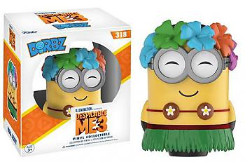 Despicable Me 3 Dorbz Vinyl Figure - Hula Jerry Minion