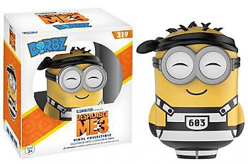 Despicable Me 3 Dorbz Vinyl Figure - Jail Time Phil Minion