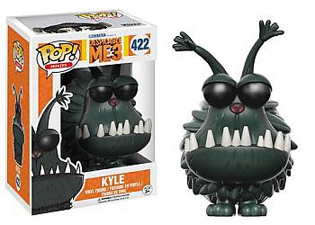 Despicable Me 3 POP! Vinyl Figure - Kyle