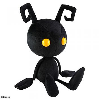 Kingdom Hearts Plush - Shadow Heartless