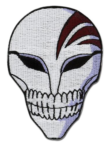 Bleach patch ichigo 39 s visored mask archonia us - Ichigo vizard mask ...
