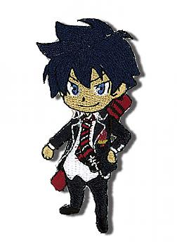 Blue Exorcist Patch - Rin