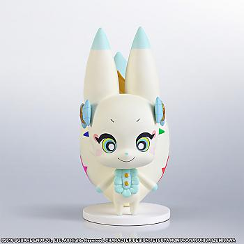 World of Final Fantasy Static Arts Mini Figure - Tama
