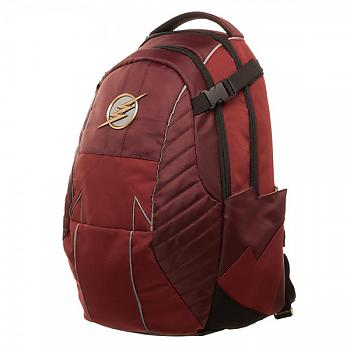 Flash Backpack - Suit Up